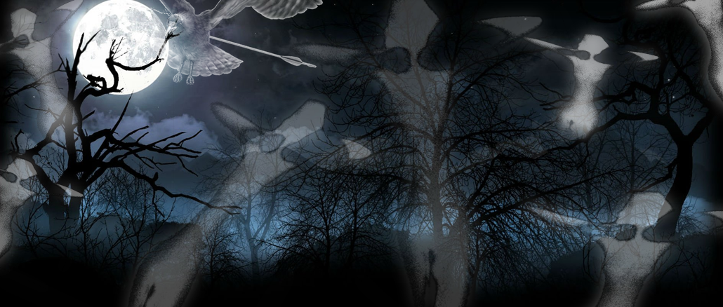 Ghost Stories, with Mikel Jollett