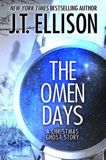 """The Omen Days,"" by J.T. Ellison"