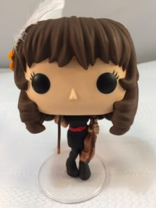 Anna Bulbrook Custom Funko POP